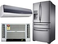 Refrigeration and Air Conditioning Engineer