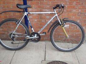 "Peugeot 20"" Mountain Bike"