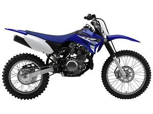 2015 Yamaha TTR125LE Brand New Non Current! Blowout!!