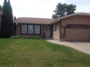 Large Three Bedroom Bungalow for Rent