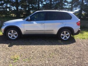 2008 BMW X5 SUV, Crossover