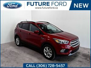 2018 Ford Escape SEL CANADIAN TOURING PACKAGE PANORAMIC ROOF NAV