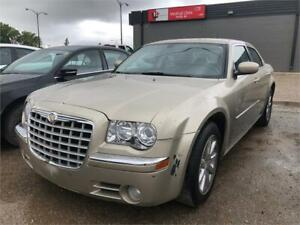 *SAFETIED* 2008 Chrysler 300 Limited *LEATHER* *HEATED SEATS*