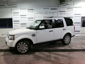 2012 Land Rover LR4 V8 Luxury Ltd Edition