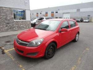 2009 Saturn Astra XE (Air, Grpe Elec)