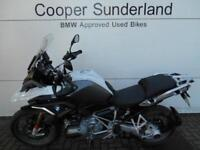 BMW R 1200 GS TE 2017 *24 MTH WARRANTY* SEAT HEIGHT REDUCTION