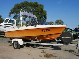 1983 Haines Hunter 445 R Braeside Kingston Area Preview