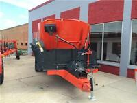 KUHN KNIGHT VT156T VERTICAL MAXX MIXER DEMO YOURS TODAY