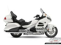 2015 Goldwing GL1800ALSF