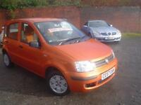 2007 Fiat Panda 1.3 DIESEL Multijet 16v Dynamic+£30 a year tax+60mpg+