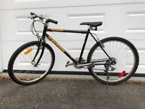 Raleigh Inferno 21 Speed Bike
