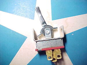 Mopar-A-B-Body-1973-1976-NORS-3502685-A-C-Heater-Blower-Switch-Plymouth-Dodge
