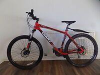 Giant Talon 4 27.5 Mountain Bike For Sale - £300 ONO nearly new