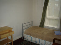 Single Room in Flat