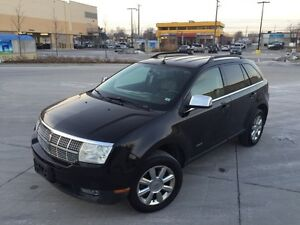 2007 LINCOLN MKX SUV *LEATHER,CHROME WHEELS,EXTRA CLEAN!!!*