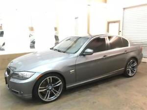 2009 BMW Série 335 I XDRIVE Sunroof auto Bas kms