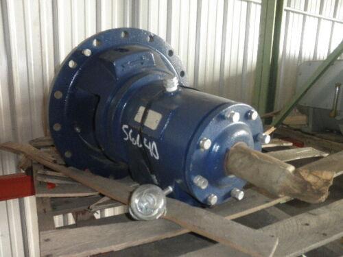 Unused Ingersoll Rand HOC2 4x6x13 Centrifugal Pump