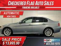 2007 BMW 335i TWIN TURBO-SUNROOF-NEW TIRES Calgary Alberta Preview
