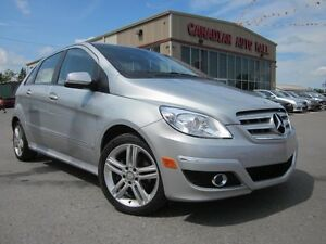 2011 Mercedes-Benz B-Class *** PAY ONLY $46.99 WEEKLY OAC ***