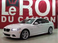 BMW Série 5 535i xDrive M Package  2011