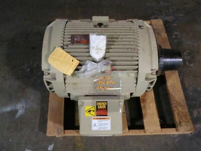 Ge 100 Hp Ac Motor