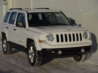 2015 Jeep Patriot 4X4 ALL APPROVED CONTACT RYAN Low Payments