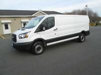 2017 Ford Transit 250 Low Roof Cargo City of Halifax Halifax Preview