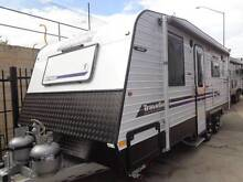 2015 TRAVELLER INTRIGUE 20'FT  NEW #4161N Bellevue Swan Area Preview