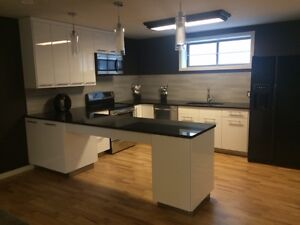 1,600 Square Foot Modern, Executive Suite Available Sept 1