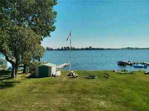 Airdrie, okotoks, calgary looking for LAKE FRONT RENTAL?