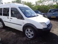 2008(58reg) Ford Transit Tourneo 1.8 Car/Van EX Airport Taxi £1295