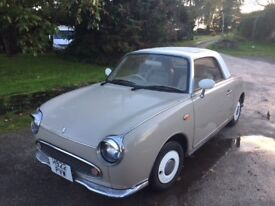 Nissan Figaro in great condition