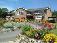 CHATSWORTH HOLIDAY APARTMENTS, NEWQUAY, CORNWALL