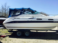 searay sundancer 230