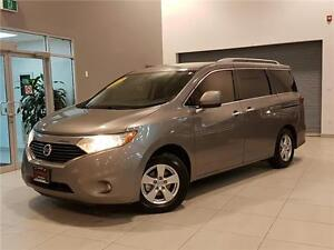 2013 Nissan Quest 3.5 SV **BACK UP CAM-P/DOORS**
