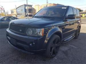 2011 Land Rover Range Rover Sport SC***$33990+TAX***