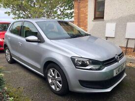 image for Volkswagen, POLO, Hatchback, 2011, Manual, 1390 (cc), 5 doors