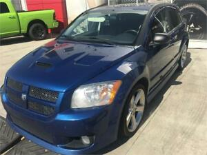 2009 DODGE CALIBER SRT4   JUST IN ONLY $11,880