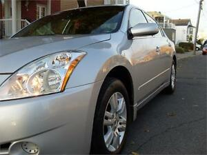 Nissan Altima 4dr Sdn I4 2.5 S 2010