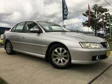 2004 Holden Berlina VY II Silver 4 Speed Automatic Sedan Mulgrave Hawkesbury Area Preview