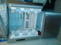 Frigidaire Galery 28 pi3 en stainless