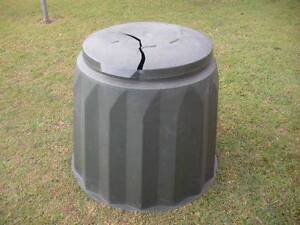 Garden Compost Bin 400L $18 Albion Brisbane North East Preview
