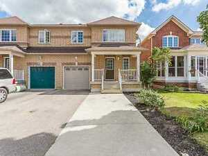 SEMI-DETACHED HOUSE FOR SALE!!BRAMPTON HOUSE!!FINISHED BASEMENT