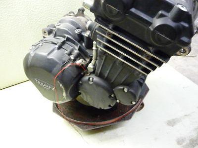 1996 TRIUMPH TRIDENT 900 ENGINE MOTOR