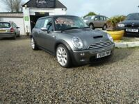Stunning Mini Cooper S with only 51,000 Miles!!!