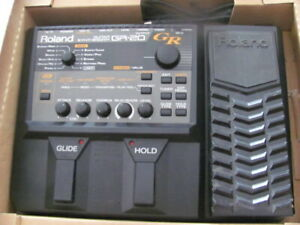 Ensemble de guitare Synthetiseur Roland