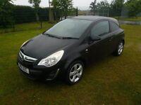 Vauxhall Corsa 1.2 i ecoFLEX 16v SXi AWD 3dr (start/stop