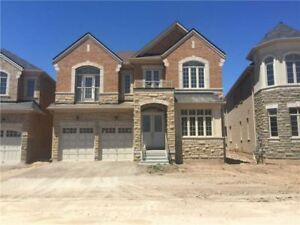 Stunning newly4 bedroom detached house  for lease in Oakville