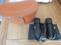 Binoculars Boots 8x30 and case