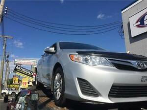2012 Toyota Camry LE - FULL - AUTOMATIQUE